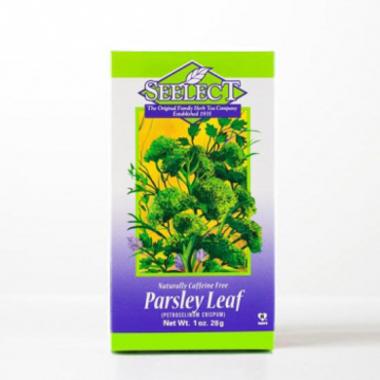 Parsley Leaf Tea, Premium Loose