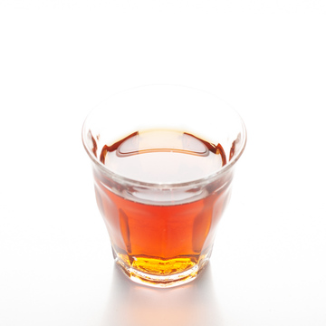 Rum Syrup