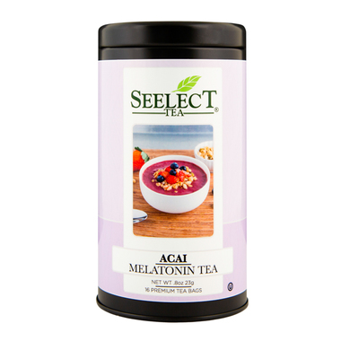 Melatonin Tea - Acai