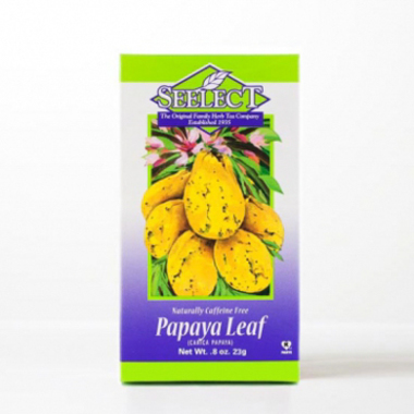 Papaya Leaf Tea, Premium Loose