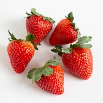 Strawberry Syrup, Organic