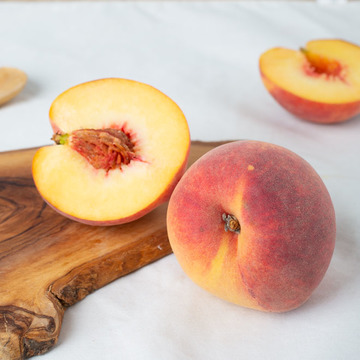 Peach Italian Soda Syrup