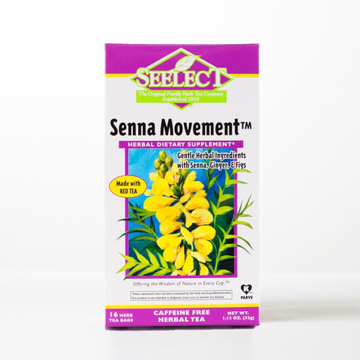 Senna Movement Tea  - Blends & Formulas