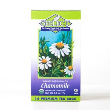 Chamomile Tea, Organic