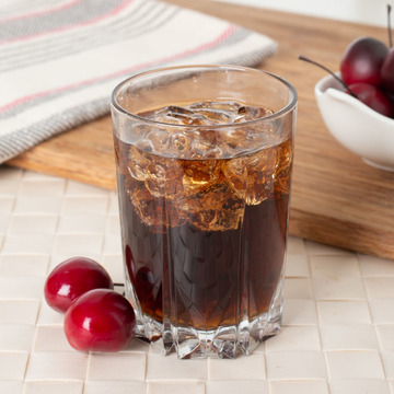 Cherry Cola Coffee Syrup