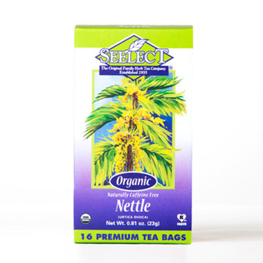Nettle Tea, Organic