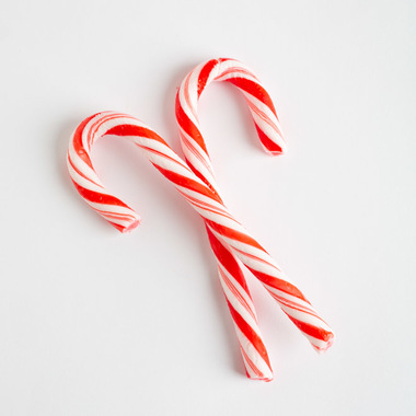 Candy Cane Syrup (Sugar Free, Powdered)