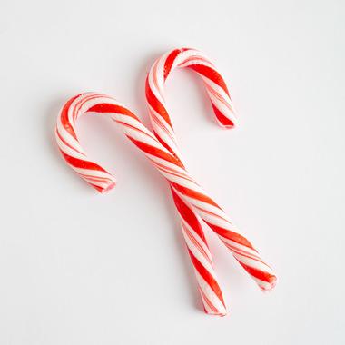Candy Cane Syrup (Sugar Free, Powdered)