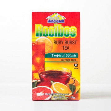 Tropical Rooibos Tea Loose Leaf
