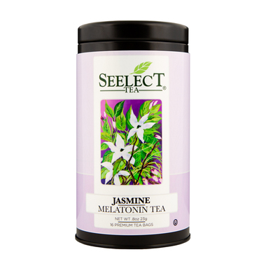 Melatonin Tea - Jasmine