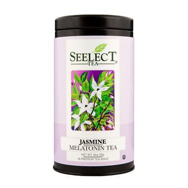 Melatonin Tea - Jasmine