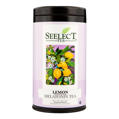Melatonin Tea - Lemon