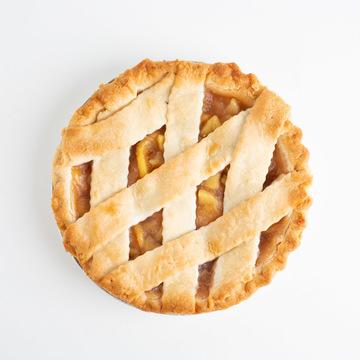 Organic Apple Pie Coffee Syrup