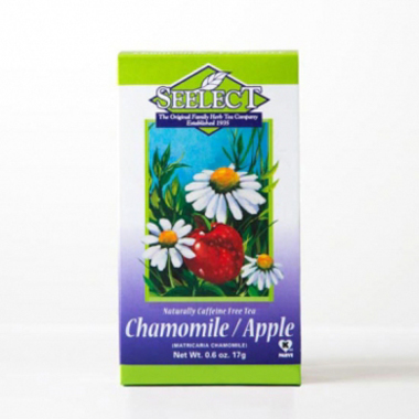 Apple Chamomile Tea Loose Leaf