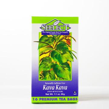 Kava Kava Tea
