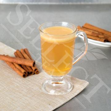 Organic Cream Soda Snow Cone Syrup