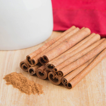 Cinnamon Italian Soda Syrup