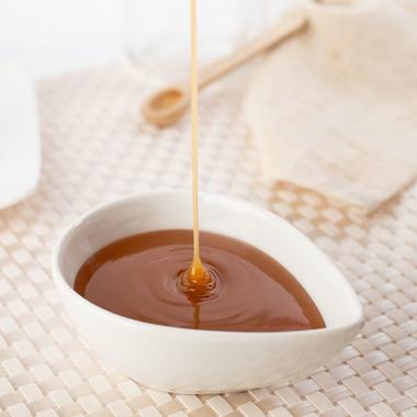 Caramel Syrup, Organic