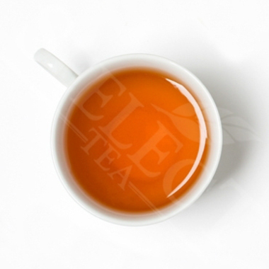 Orange Rooibos Tea Loose Leaf