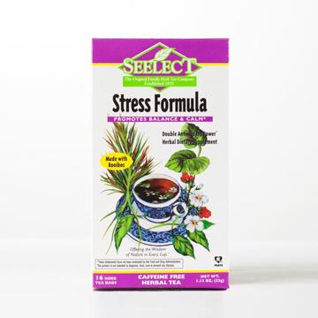 Stress Blend  - Blends & Formulas
