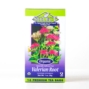 Valerian Tea, Organic