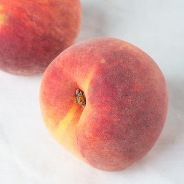 Peach Coffee Syrup (Sugar Free, Powdered)