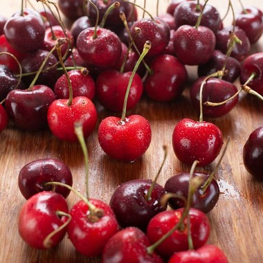 Black Cherry Italian Soda Syrup