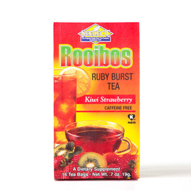 Kiwi Strawberry Rooibos Tea