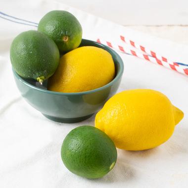 Lemon Lime Italian Soda Syrup