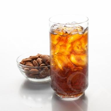 Almond Cola Syrup, Organic