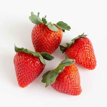 Organic Strawberry Margarita Bar Mix Syrup