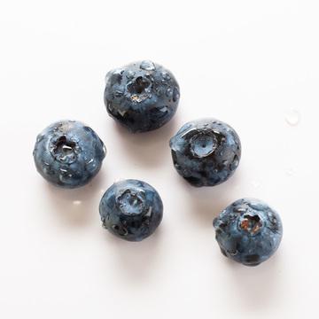 Blueberry Syrup, Sugar-Free