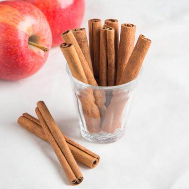 Cinnamon Syrup (Sugar Free, Powdered)