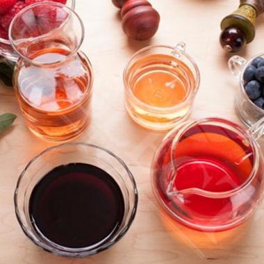 Organic Grenadine Bar Mix Syrup