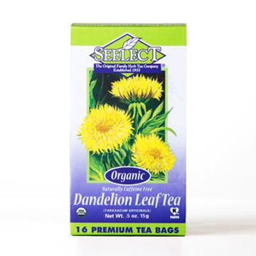 Dandelion Tea, Organic
