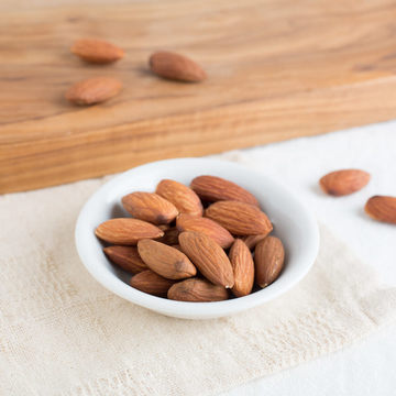 Almond Syrup, Organic