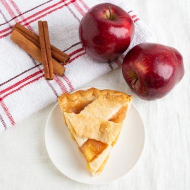 Apple Pie Italian Soda Syrup
