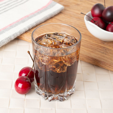 Cherry Cola Syrup