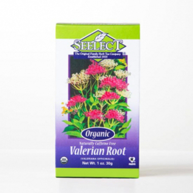 Valerian Root Tea, Premium Loose Organic