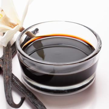 Organic Vanilla Pancake Syrup