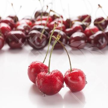 Cherry Vanilla Coffee Syrup