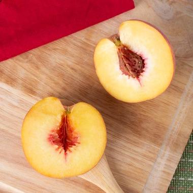 Peach Italian Soda Syrup (Sugar Free, Powdered)