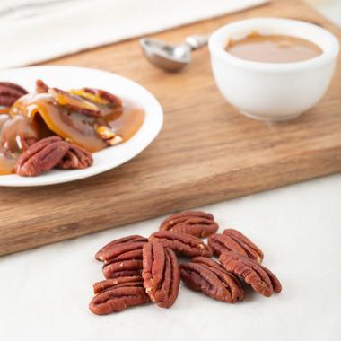 Organic Pecan Praline Pancake Syrup