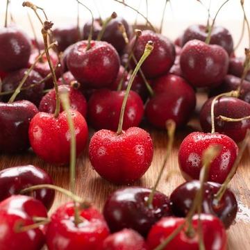 Cherry Berry Italian Soda Syrup