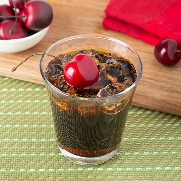 Cherry Cola Syrup, Organic