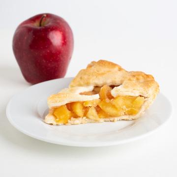 Organic Apple Pie Pancake Syrup