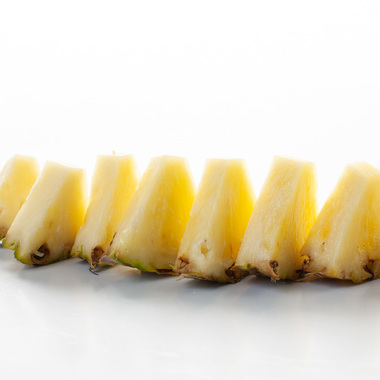 Pineapple Italian Soda Syrup