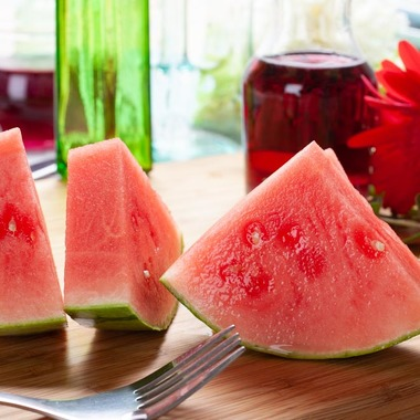 Watermelon Snow Cone Syrup