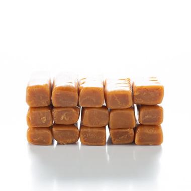 Caramel Snow Cone Syrup (Sugar Free, Powdered)