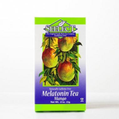 Melatonin Tea - Mango, Premium Loose